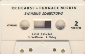 RR Hearse + Furnace Miskin ‎– Swinging Scarecrows