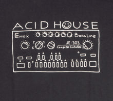 Load image into Gallery viewer, ACID HOUSE TEE