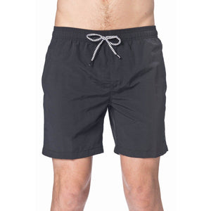 "Dana V 16.5"" Poolshort Black"