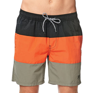 Sidekicker Poolshort Carrot