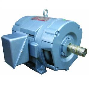 Imperial  Hydraulic Elevator Pump AC Dry Motor  10HP 208V  1080RPM  256T Frame - Prime Electric