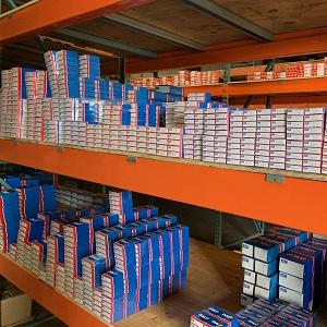 SKF NU-219-ECM Cylindrical Roller Bearing - Prime Electric