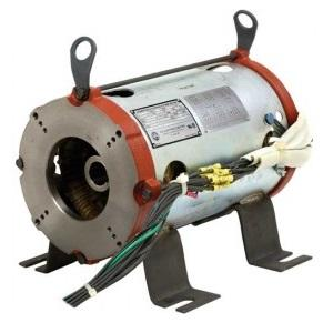 US Motors  Submersible Elevator Pump Motor  Frame 160.ZBS 3600RPM   20HP 200V - Prime Electric