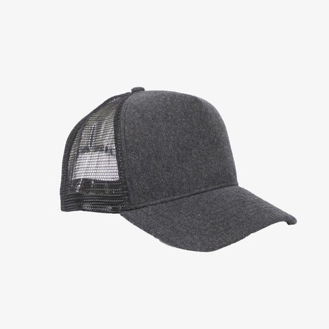 MNML Wool Trucker Hat