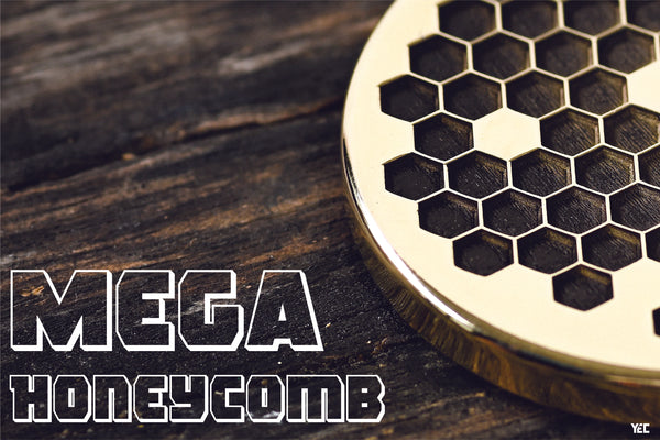 Mega Honeycomb