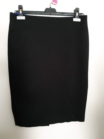 Armani Collezioni Two-Way Stretch Suit Skirt - Very Good Condition
