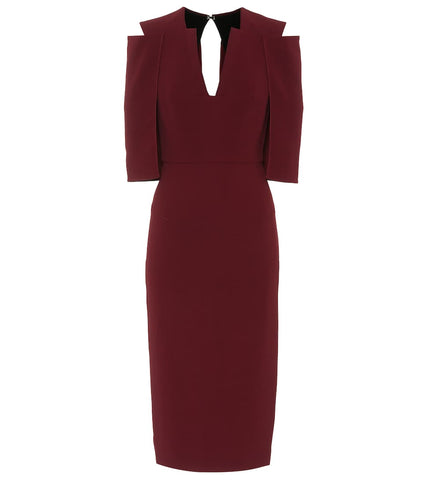 "Now Available - Roland Mouret ""Queensbury"" Dress - Like New Condition"