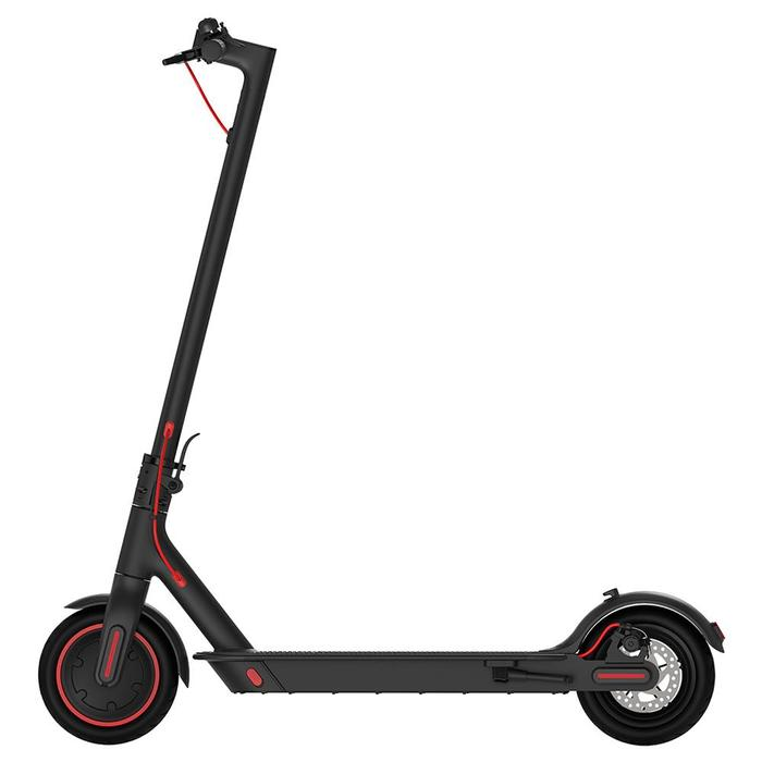 Xiaomi M365 Pro - Dark Grey/Black. Foldable Electric Scooter