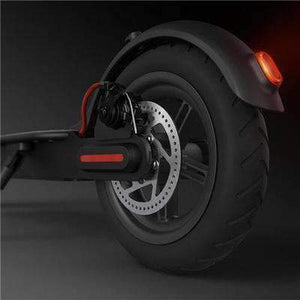 XIAOMI M365 FOLDABLE E-SCOOTER - Black