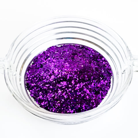 Primal Flow Chunky Prince Glitter - Perfect for Resin Artwork!