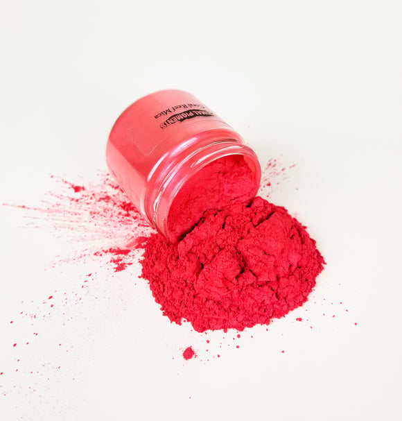 Primal Pigments - Coral Reef Mica Pigment - Perfect for Resin Artwork