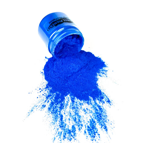 Primal Flow Pigments - Indigo - Perfect for Resin Artwork