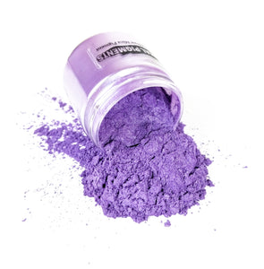 Primal Flow Mica Pigments - Pale Amethyst- Perfect for Resin Artwork