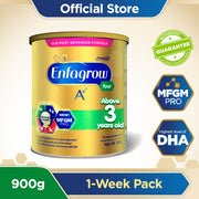 Enfagrow A+ Four Powdered Milk 900g