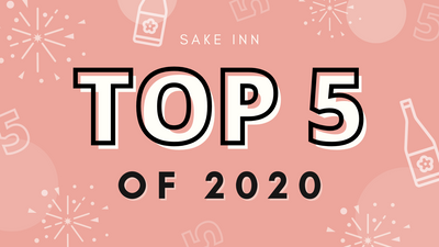 2020 Top 5 Products