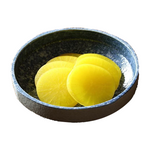 Takuan Zuke (Yellow Pickled Radish)