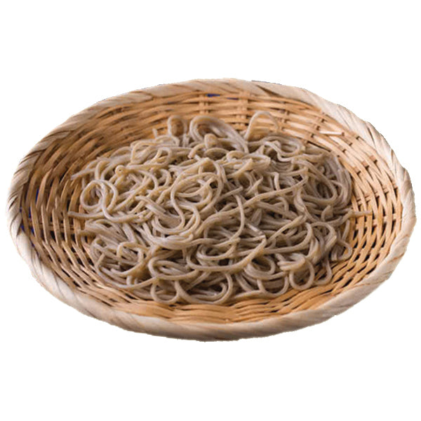Premium Brown Soba (Buckwheat Soba)
