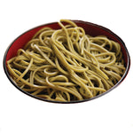 Asakusa Cha Soba (Green Tea Soba) 5pc