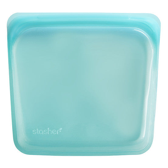 Reusable Silicone Bag - Sandwich