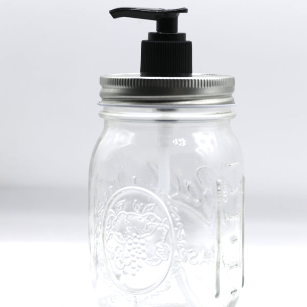 Soap Pump Lid