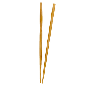 We get it, sometimes you only need a piece to the set! Our individual Bamboo Chopsticks are there for you if you lost your old set or just want to start with chopsticks. Bamboo is the most sustainable plant on Earth and can be composted at the end of its use. Shipped and packaged 100% plastic free. Shop now at rplanetshop.com.