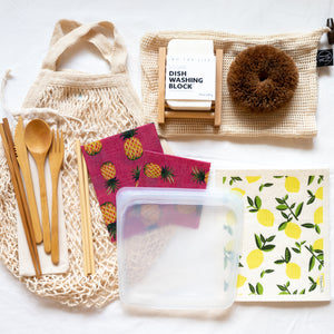 Kitchen Essentials Box