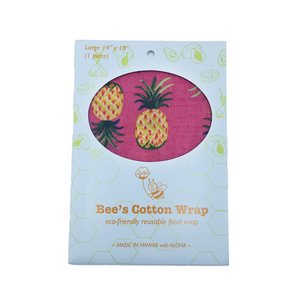 Large Reusable Food Wrap
