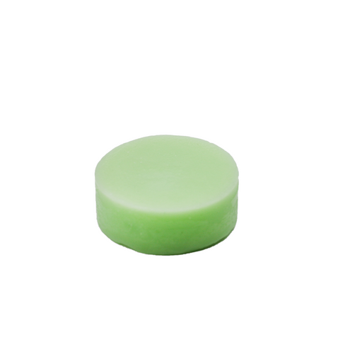 Lime Coconut Conditioner Bar