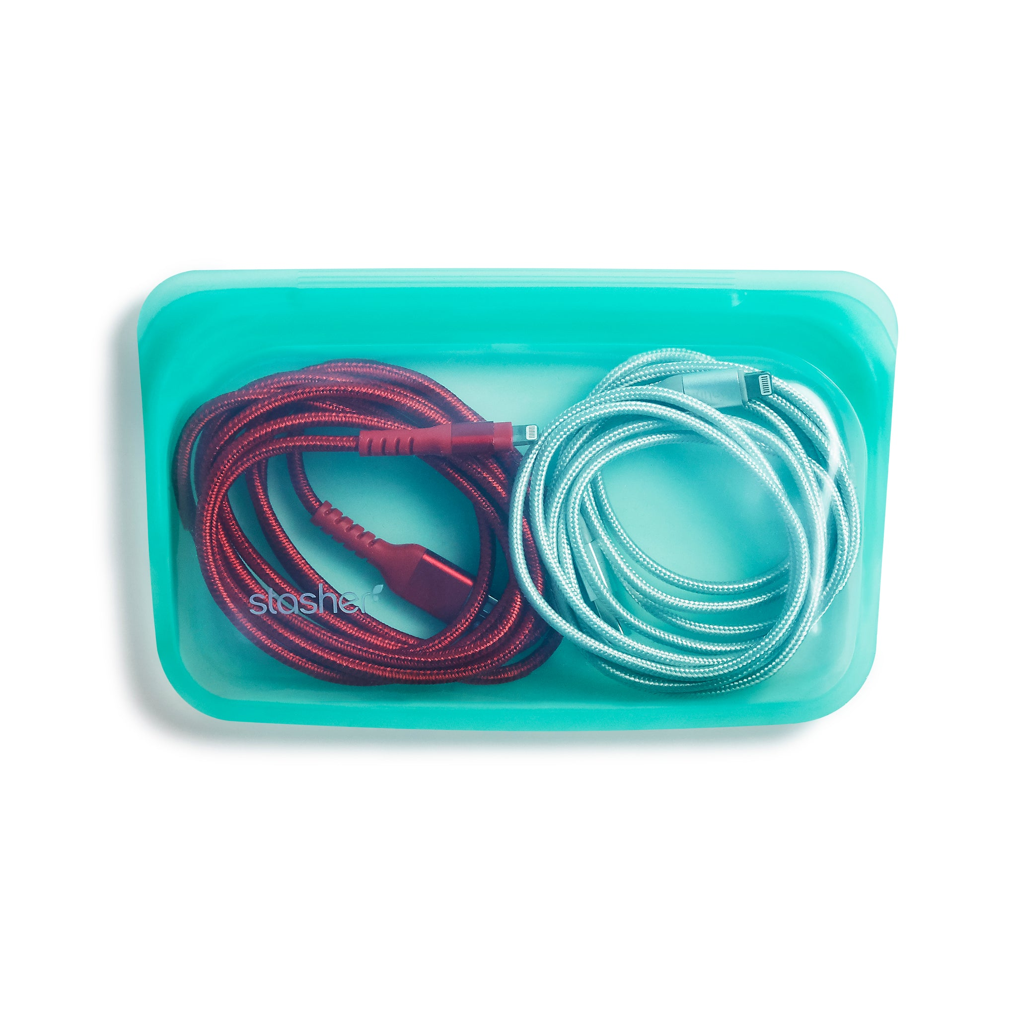 Reusable Silicone Bag - Snack