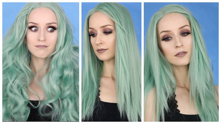 How to Style a Wig: Tips for Synthetic Wigs, Cosplay Wigs, Human Hair Wigs, etc