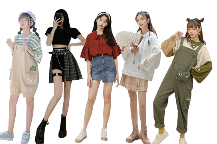 How to Look Cute in Different Seasons (Ultimate Tips)