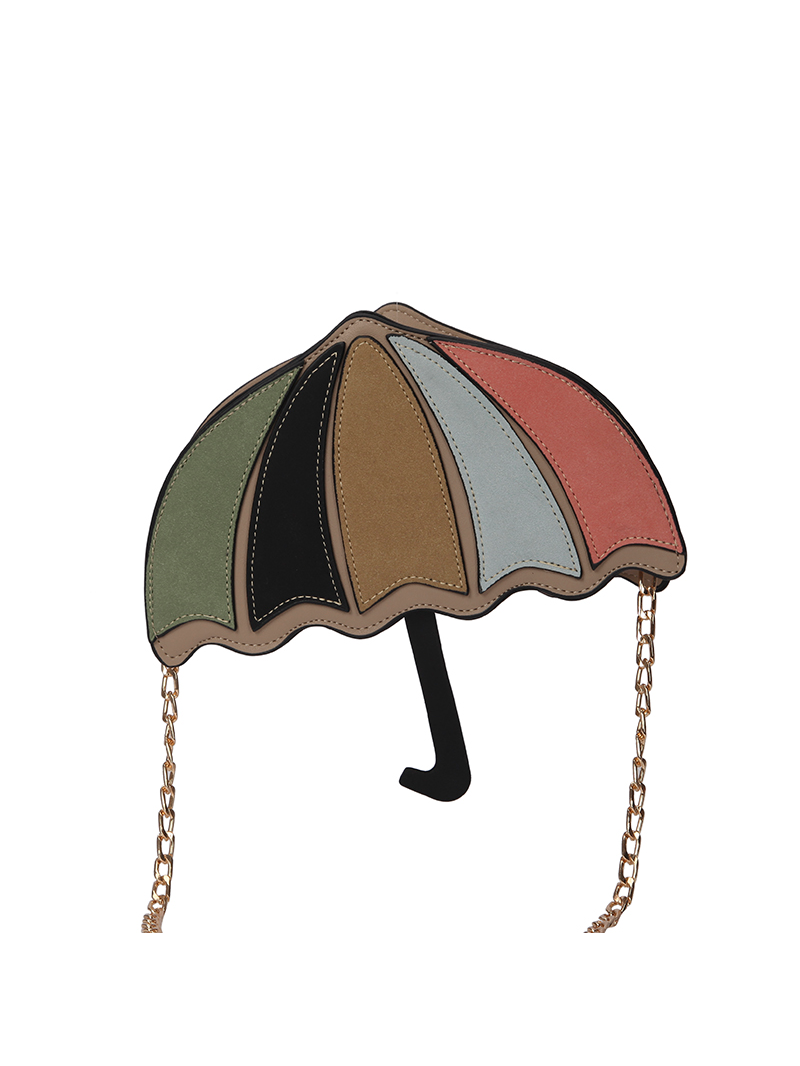 Modakawa Bag Umbrella Crossbody Bag