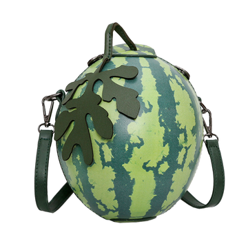 Modakawa Crossbody Bag Watermelon Crossbody Bag