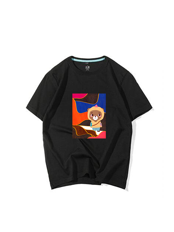 Modakawa Shirt Black / M Modakawa Anniversary Limited Edition T-Shirt : Surface Space