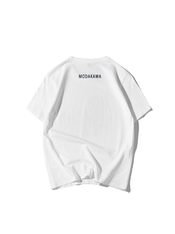 Modakawa Shirt White / M Modakawa Anniversary Limited Edition T-Shirt : Night Garden