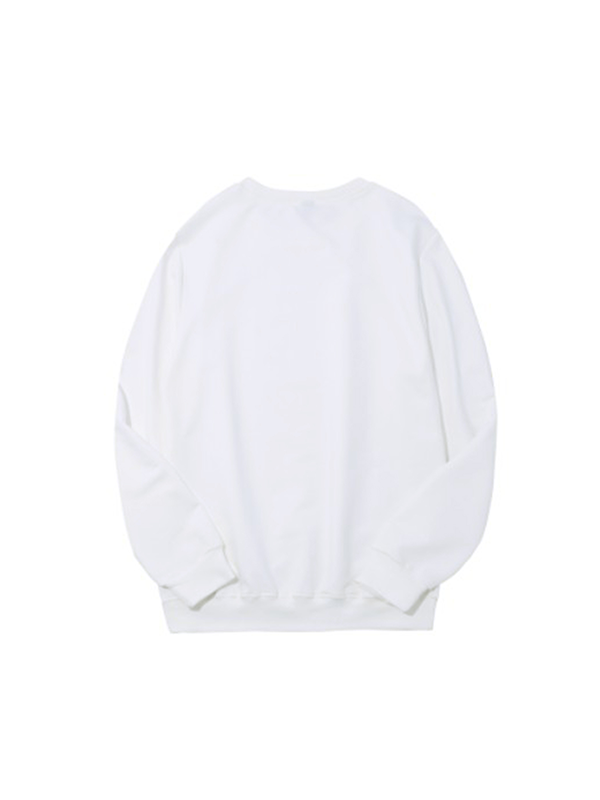 Modakawa Sweatshirt Modakawa Anniversary Limited Edition Sweatshirt : Strawberry Universe