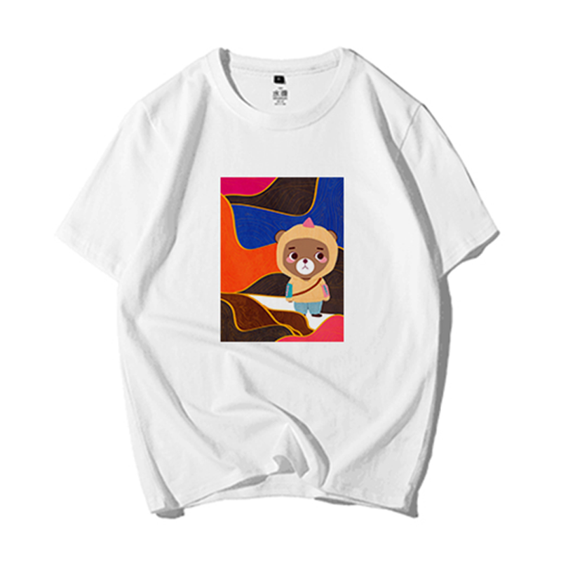 Modakawa T-Shirt White / M Modakawa Anniversary Limited Edition T-Shirt : Surface Space