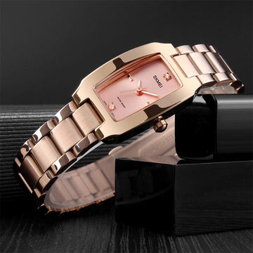 Modakawa Watch Casual Elegant Quartz Watch 1400