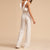 Gift Day Fashion Elegant Falbala Vacation Jumpsuit