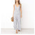 Gift Day Creative Summer Ladies High Waist Jumpsuit Loose Casual Pants