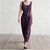 Gift Day Sleeveless High Waist Belt Cotton Casual Jumpsuit
