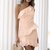 Gift-Day Stacked ruffled one-shoulder  mini dress