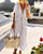 Gift Day Bohemian Loose Lace Jumpsuit