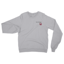 Load image into Gallery viewer, Wine Enthusiast Adult Unisex Sweatshirt - KATLIN & CO.