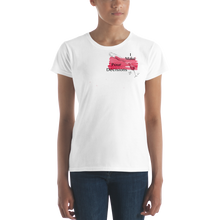 Load image into Gallery viewer, I Make Pour Decisions Women's T-Shirt - KATLIN & CO.