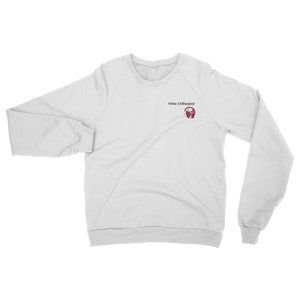 Wine Enthusiast Adult Unisex Sweatshirt - KATLIN & CO.