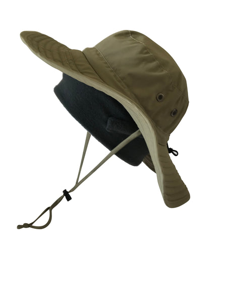 ZeuKnLu Light Olive Drab Sun Hat