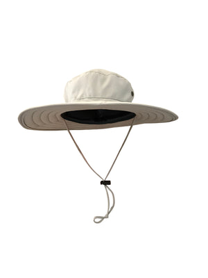 ZeuKnLu Sun Hat Without Fleece Liner Front View