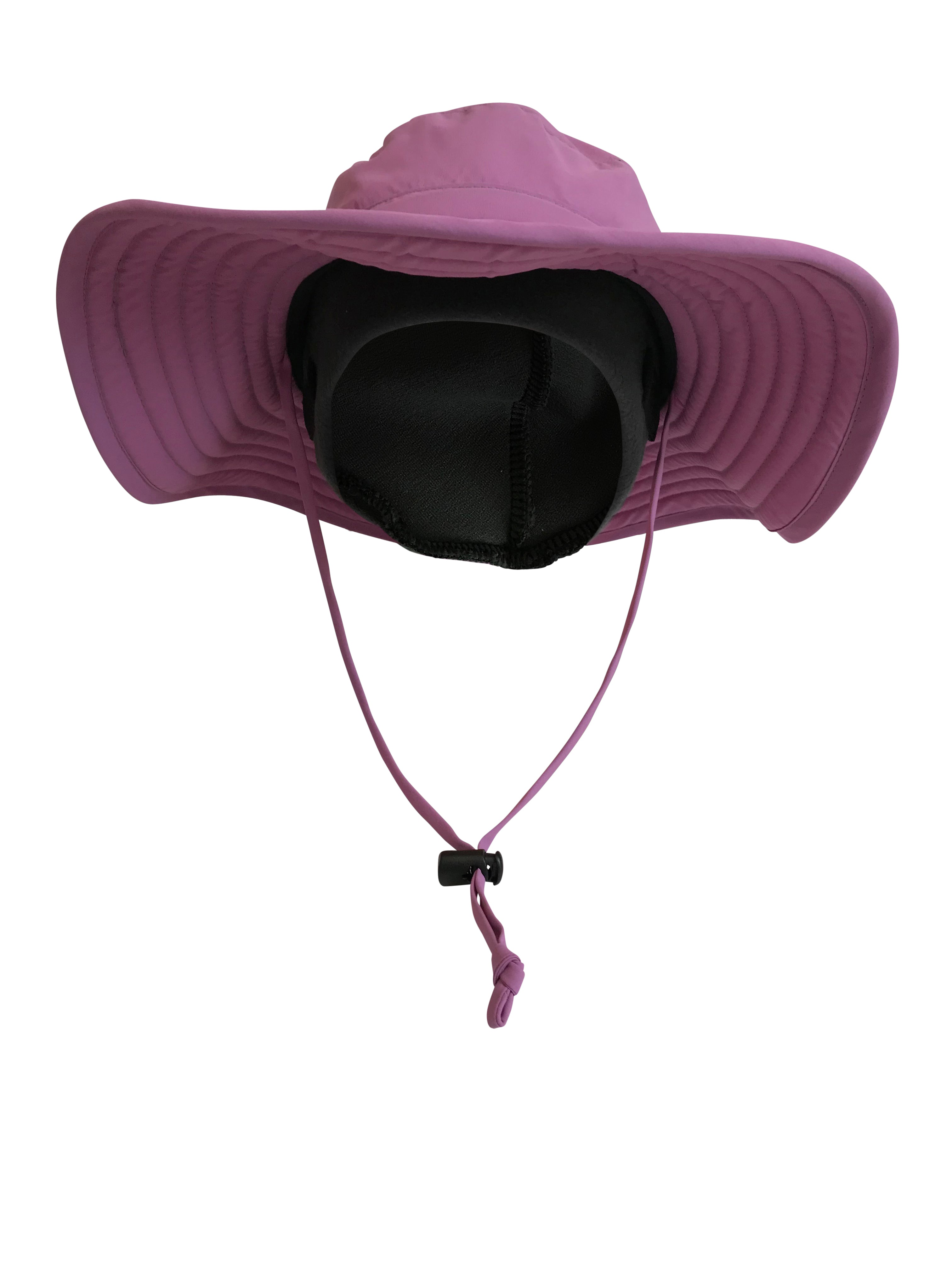 ZeuKnLu Mulberry Sun Hat Front View