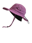 Mulberry ZeuKnLu Hat Side View